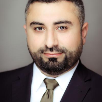 Abdul Oral