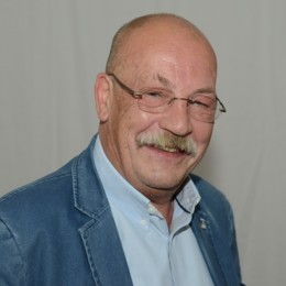 Werner Harder