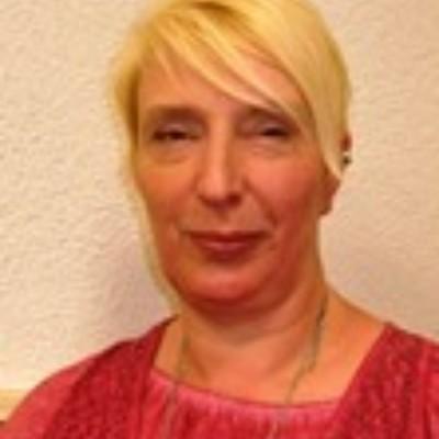 Sandra Schäfer