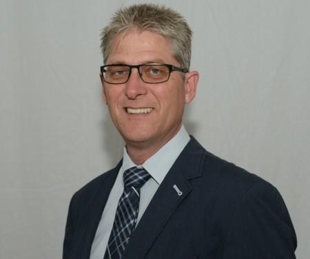 Jörg Hake - Fraktionsvorsitzender u. Vorsitzender Ortsverein