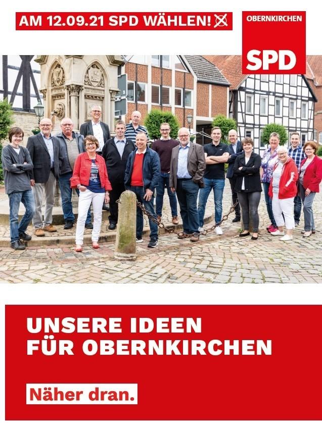 Unsere Ideen für Obernkirchen