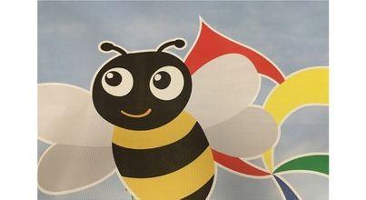 Bienengemeinde Sande
