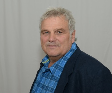 Erhard Vinke