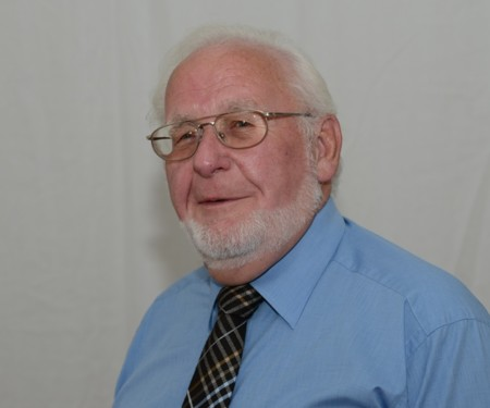 Klaus Lüersen