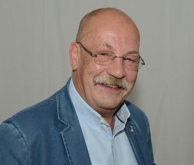 Werner Harder -Beisitzer Abteilung Vehlen