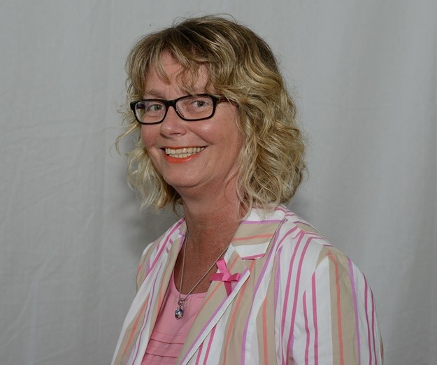 Kirsten Battaglia